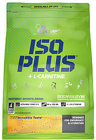 Iso Plus powder Olimp (1500 гр.)