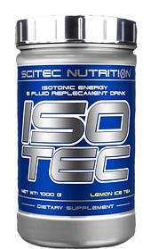 ISOTEC Scitec Nutrition (1000 гр.)