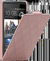 Чехол для HTC Desire 601 - Vetti Craft flip Diamond Series