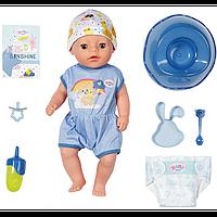Кукла с аксессуарами Zapf Creation Кукла Baby Born 36 см 827338