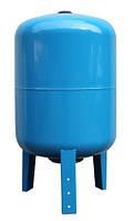 Гидроаккумулятор водоснабжения 100л вертикальный