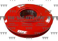 Диск прикатывающего колеса Optima Kverneland AC827844 аналог