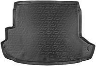 Коврик в багажник Nissan X-Trail (T31) (2007-2014) (L.Locker)