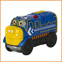 Паровозик Чаггингтон Брюстер (Brewster) с моторчиком Chuggington LC54172