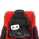 Детский электромобиль Mercedes Benz M 4179EBLR-3 красный, фото 3