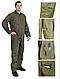 Комбинезон лётчика  ВВС США   AIR FORCE цвет олива   ROTCHO США, фото 3