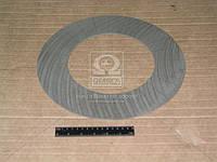 Накладка диска сцепления МТЗ 50, 80, 82, 100 ( Трибо), 70-1601138