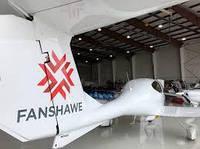 Информация о новой программе подготовки пилотов в Колледже Fanshawe в городе Торонто, Канада