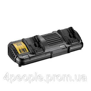 Зарядное устройство DeWALT DCB132X2  Li-Ion, 10.8 В/14.4 В/18 В/54 В + 2 аккумулятора DCB547 9 А*ч, фото 2