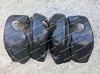 Подкрылки (защита колесных арок) на Ваз 2113-2114