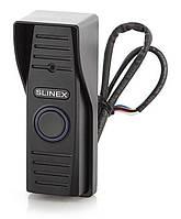 Видеопанель Slinex ML-15HR чёрная