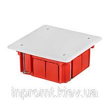 Распределительная коробка INSTALL-BOX™ Встраиваемая в гипсокартон