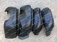 Подкрылки (защита колесных арок) на Ваз 2110,2111,2112