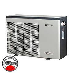 Тепловой насос для подогрева бассейна Fairland IPHC30 инверторный  (12,1 кВт, тепло/холод)