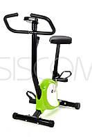 Велотренажер механический FunFit 877 Зеленый