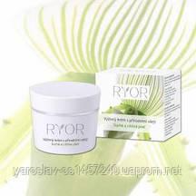 Питательный крем с натуральными маслами, Ryor (Риор) Чехия 50мл