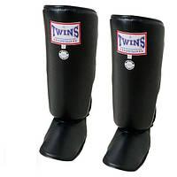 Защита ног тренировочная Twins
