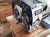 Zenitech MD 250 550 Vario Токарный станок по металлу Токарний верстат Токарно-винторезный зенитек мд 250, фото 6
