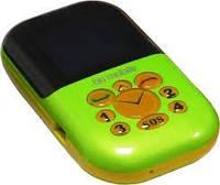 Детский GPS-телефон bb-mobile