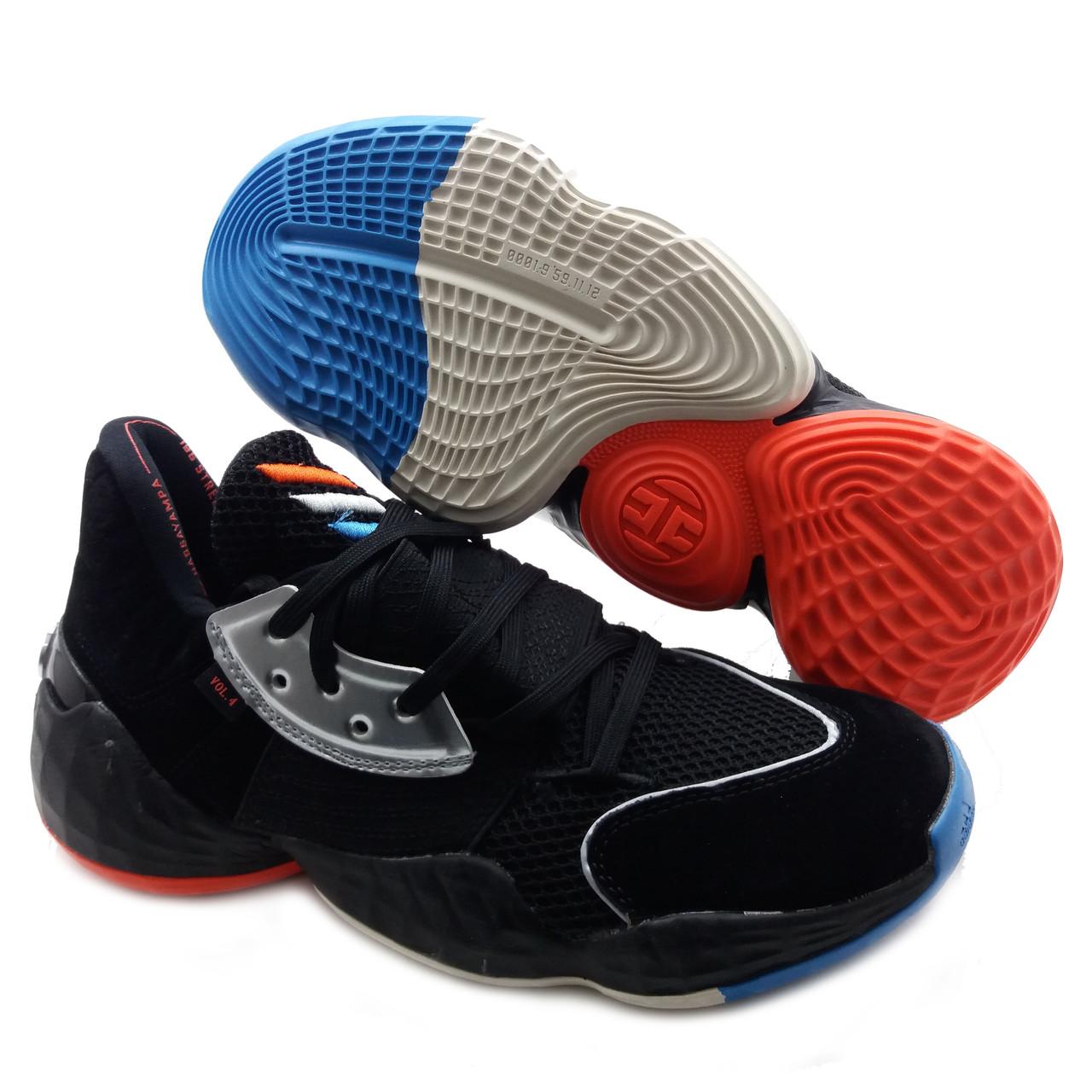 Баскетбольные кроссовки Adidas Harden