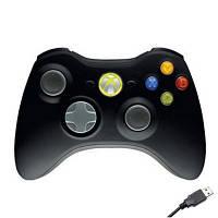 Геймпад Microsoft Wrls Xbox 360 (JR9-00010)