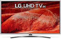 Ultra HD телевизор LG с технологией 4K активный HDR 50 дюймов 50UM7600 + пульт MAGIC