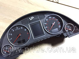 Щиток приборов Audi A4 B6 1.8 BFB 2003 (б/у)