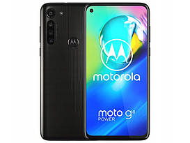 Смартфон MOTOROLA MOTO G8 POWER 4/64GB BLACK