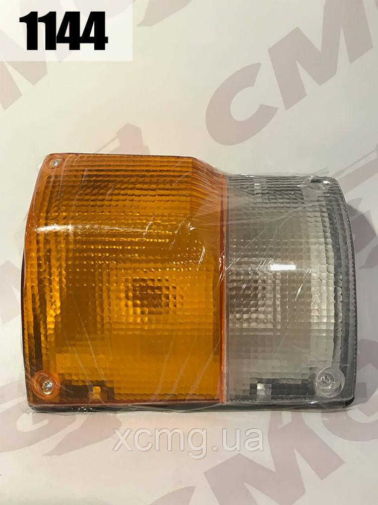 Покажчик поворотів лівий / правий HLD5-Q12 для QY25K5