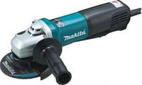 Болгарка Makita 9565РCV (сборка United Kingdom - Англия)
