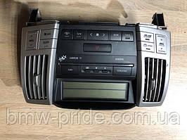Блок управления климат-контролем Lexus Rx XU30 3.0 1MZ-FE 2007 (б/у)