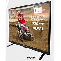 Телевизор Grunhelm GTV32D аналогове ТВ