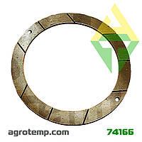 Кольцо полурамы задней К-700 700.28.00.012