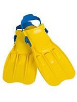 Intex 55930 Ласты для плавания. Размер 35 - 37