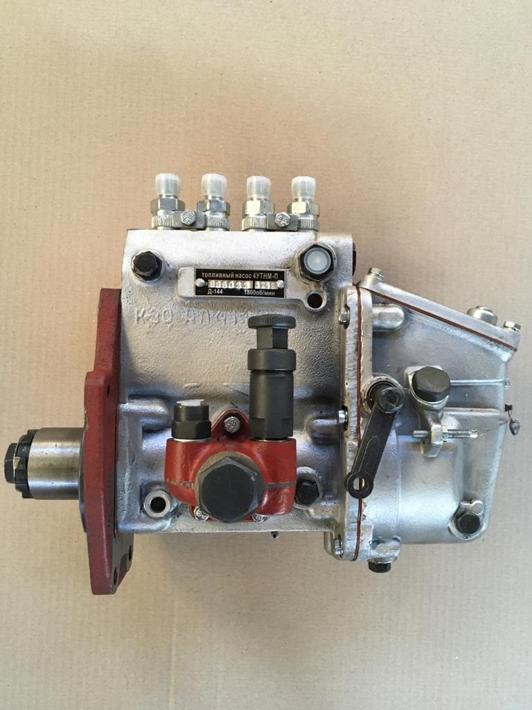 Топливная система высокого давления (ТНВД) Д-144, Т40 рядный