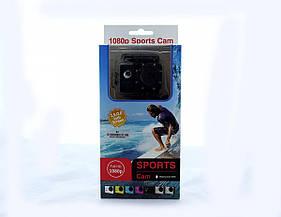 DVR SPORT Экшн камера A7 (40) в уп. 40шт.