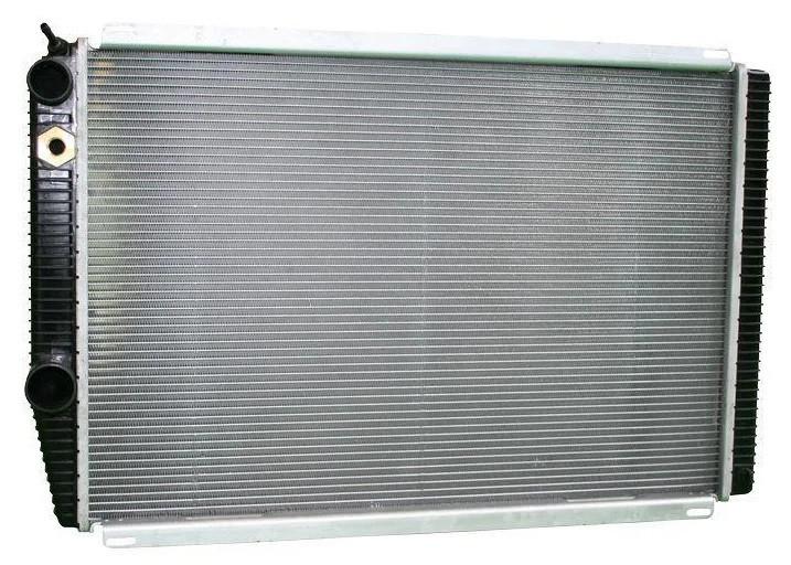 3163-1301010Радиатор водяной (пр-во ПЕКАР)