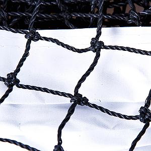 Сетка для большого тенниса D=3mm ячейка 4*4cm CTN-02PE