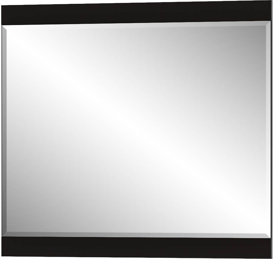 Ева Зеркало МЕБЕЛЬ СЕРВИС (102х90.4 см) Макасар