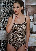"""Женское боди """"Тигр"""" № 116"""