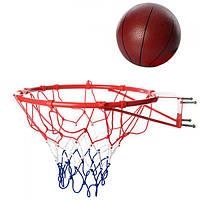 Баскетбольное кольцо Bambi M 2654