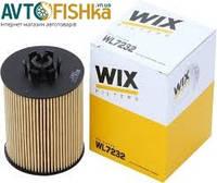 Масляний фільтр WIX WL7232, фото 1