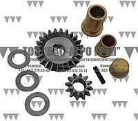 Комплект шестерен Gaspardo G22270390 аналог