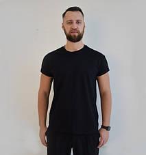 Чоловічі базові футболки ТМ Sol's