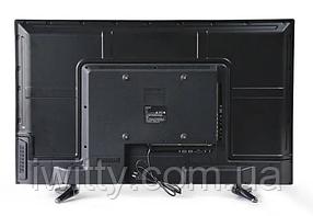 """Телевізор LED-TV 34"""" Smart-Tv Android 7.0 FullHD/DVB-T2/USB (1920×1080), фото 3"""