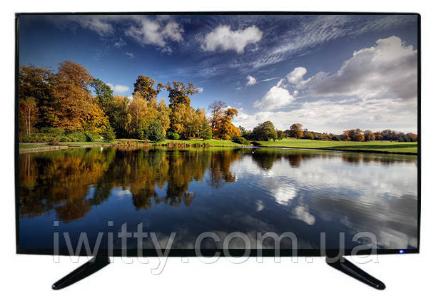 "Телевізор LED-TV 34"" Smart-Tv Android 7.0 FullHD/DVB-T2/USB (1920×1080)"