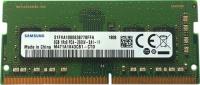 Память SO-DIMM DDR4 8GB SAMSUNG ORIGINAL (M471A1K43CB1-CTD) 2666 MHz, CL18, 1.2 V