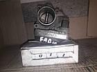 №11 Б/у дросельная заслонка/датчик 036133062 для Škoda Fabia I 1,2 1999–2007, фото 2