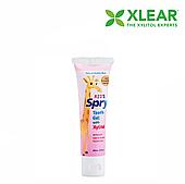 Зубной гель Xlear, Kids Spry, со вкусом жевательной резинки, 60 мл