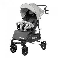 Коляска прогулочная Babycare Strada Cloud Grey (CRL-7305)